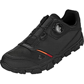 Cube AM Ibex Pro Chaussures, blackline